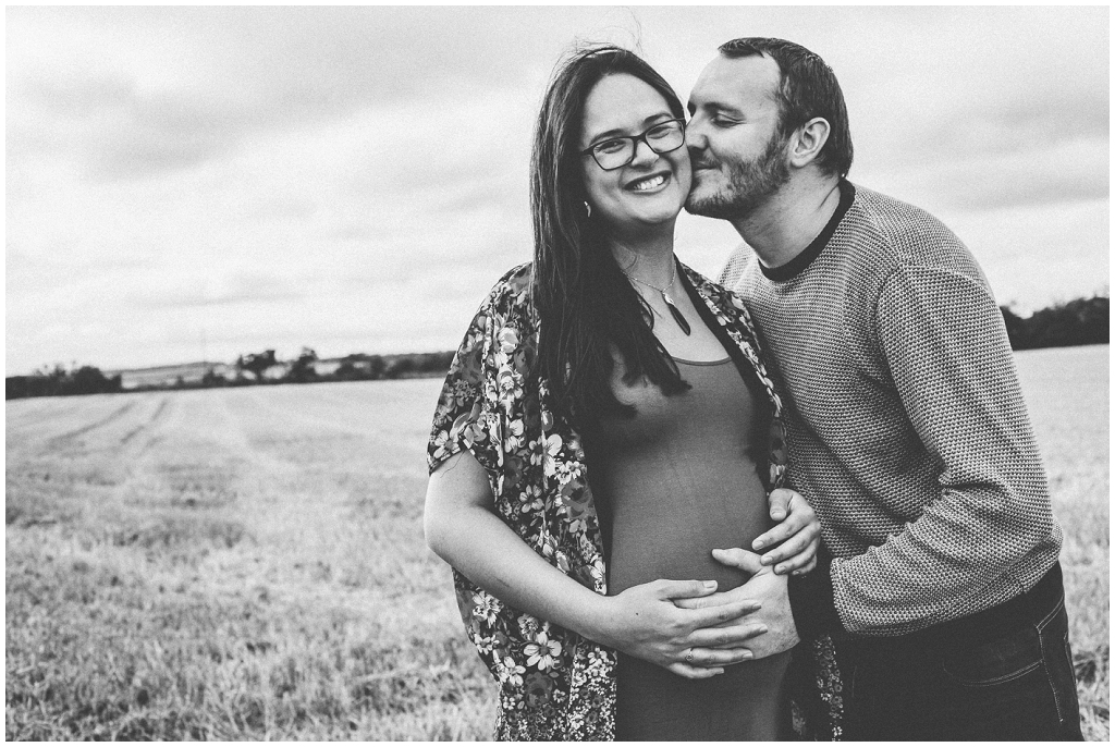Clickybox Photography - Newcastle Maternity Photography