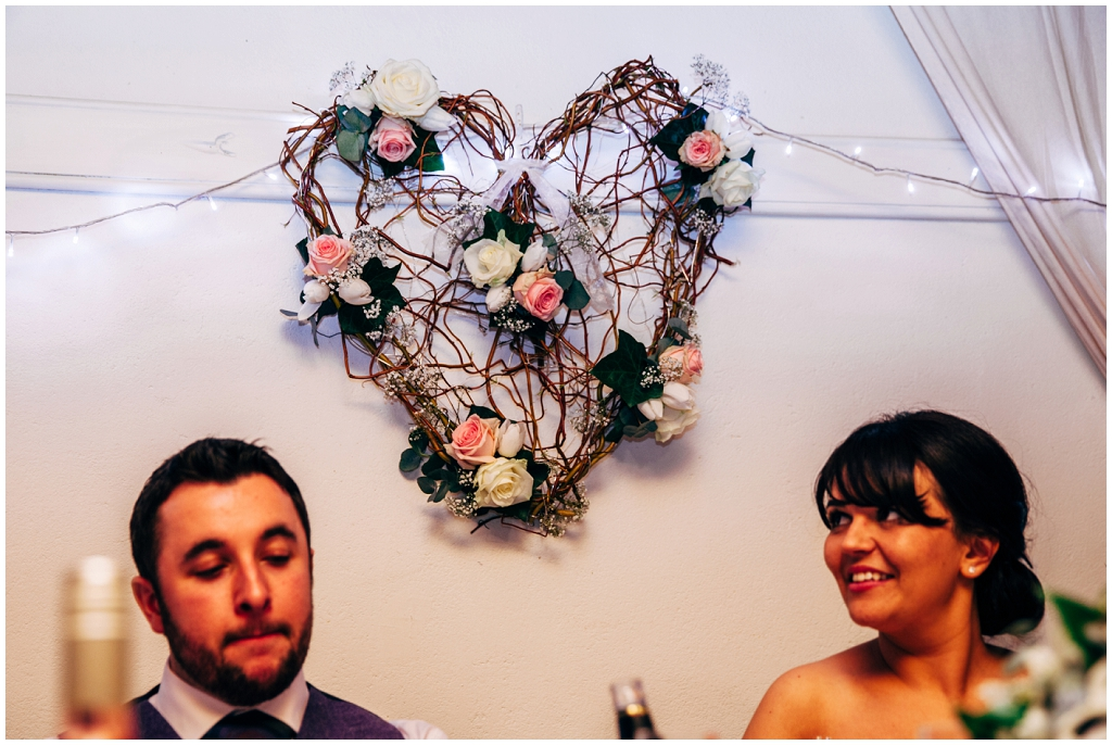 Whimsical Errol Park Wedding Clickybox Photography