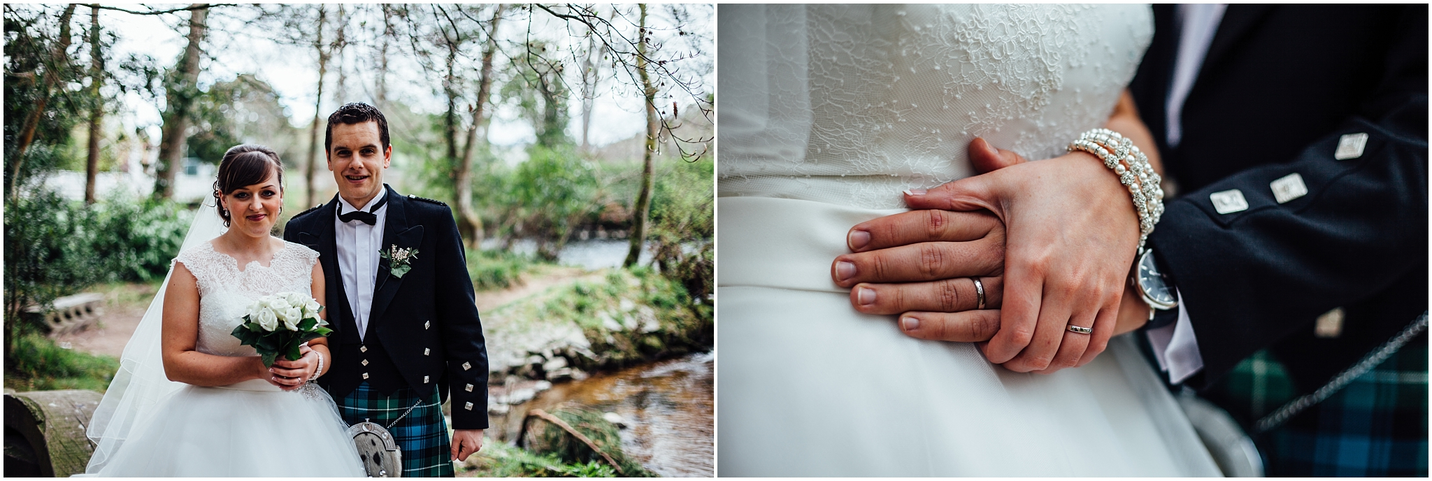 Inverness Wedding Photographer