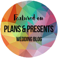 Gary & Seonaid - Plans and Presents